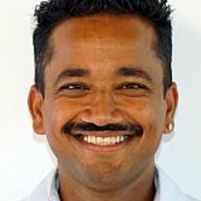 Jevan Kumarakuruparanathan