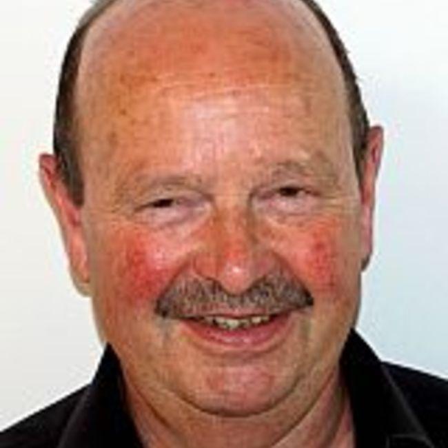 Mark Bösiger