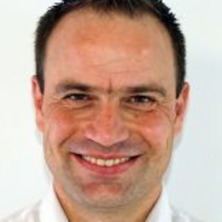 Ruedi Schneiter